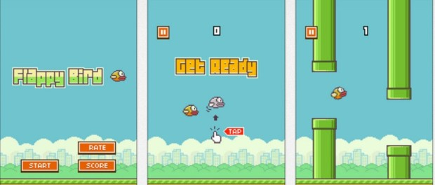 Flappy Bird Feature