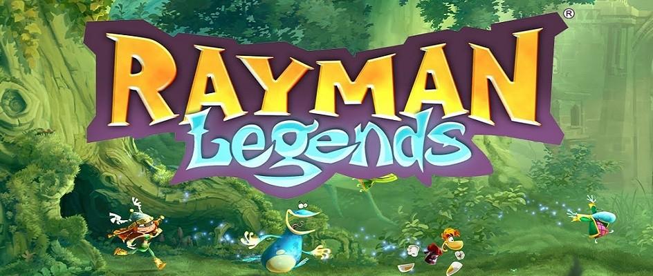 Rayman Legends Feature