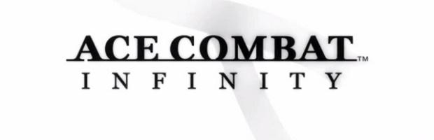 Ace Combat Infinity Logo