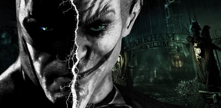 Batman Arkham Aslyum Feature