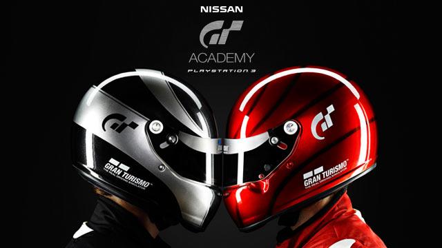 GT-Academy