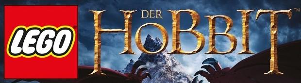 Lego Der Hobbit Logo