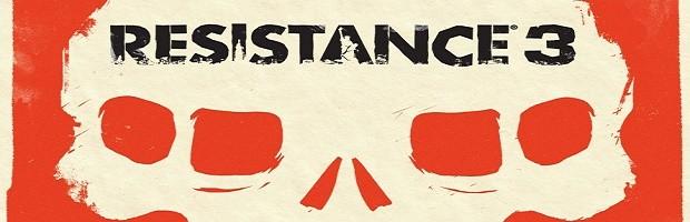 Resitance 3 Packshot Logo