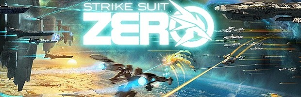Strike-Suit-Zero Logo