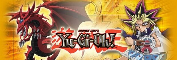 YouGiOh Logo
