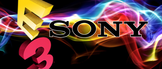 E3-Sony