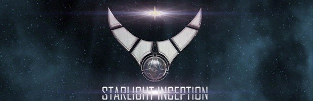 Starlight Inception Ps Vita Logo