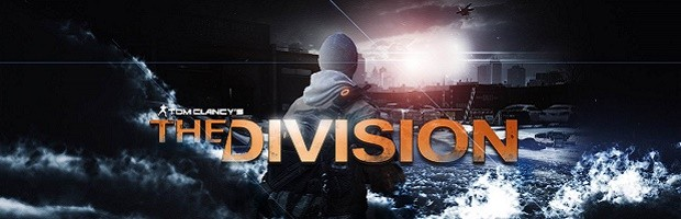 Tom Clancy´s The Division Logo