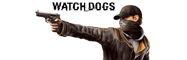 Watch_Dogs Logo PSC