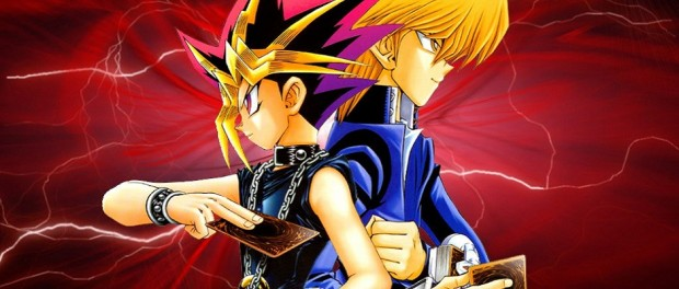 Yu Gi OH Feature