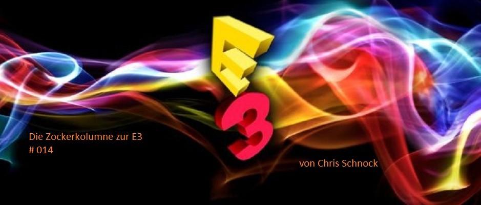 E3 Zockerkolumne