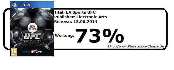 EA Sports UFC-Die-Wertung-von-Playstation-Choice
