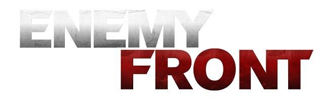 Enemy Front Logo PSC