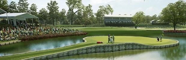 PGA Tour 2015 Logo