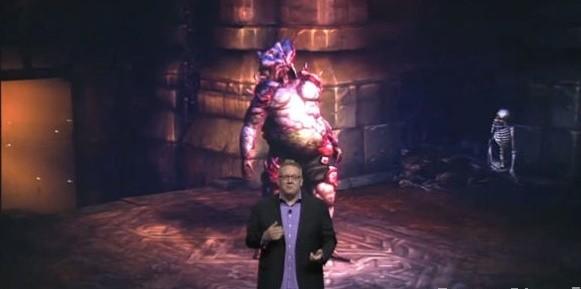 Diablo 3: Reaper of Souls - Last of Us Dungeon
