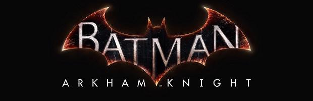 Arkham Knight Logo