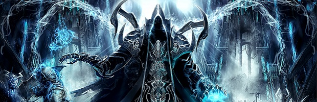 Diablo 3 Ultimate Evil Edition PS4 Logo