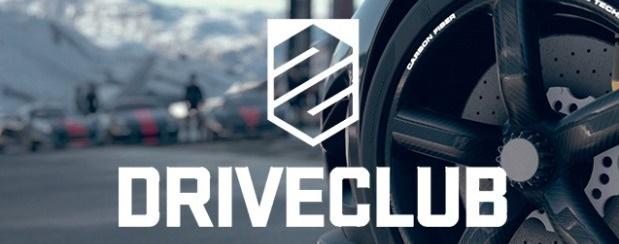 Driveclub Logo