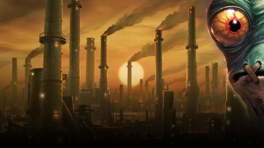 Oddworld New´n´Tasty PS4 (2)