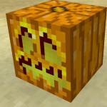 Minecraft_Kürbislaterne