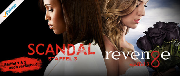 Scandal Staffel 3