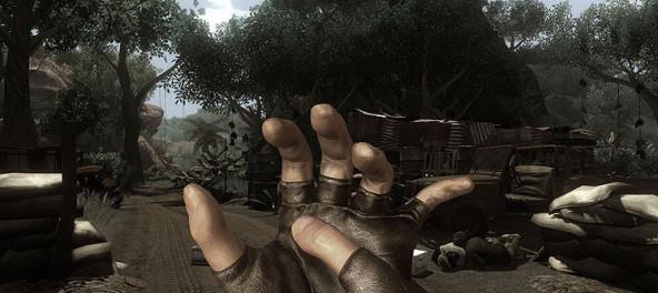 hand (header)