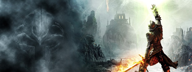 Dragon Age Inquisition Logo