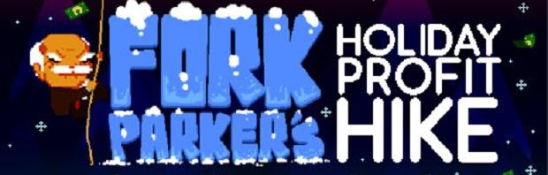 Fork Parker Logo