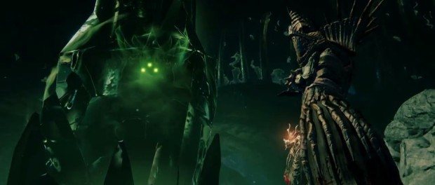 Destiny-Dunkelheit-Lauert-DLC-Launch-Trailer
