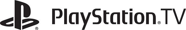 Playstation TV Logo