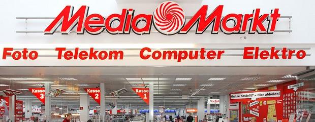 MediaMarkt klein