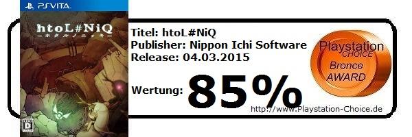 hotaru no nikki-Die-Wertung-von-Playstation-Choice