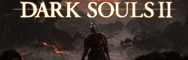 Dark Souls II Scholar of the First Sin Logo