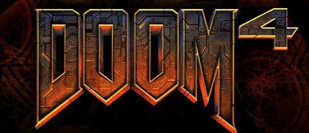Doom-4Logo
