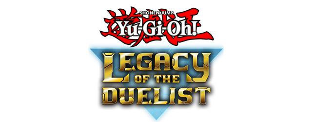 You Gi Oh Legacy of the Duelist