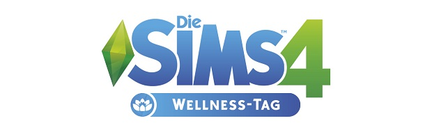 Die Sims 4 Wellness Tag Logo