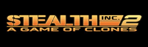 Stealth Inc 2 A Game of ClonesLogo