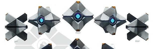 Destiny Geist Logo