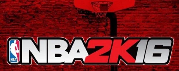 NBA2K16