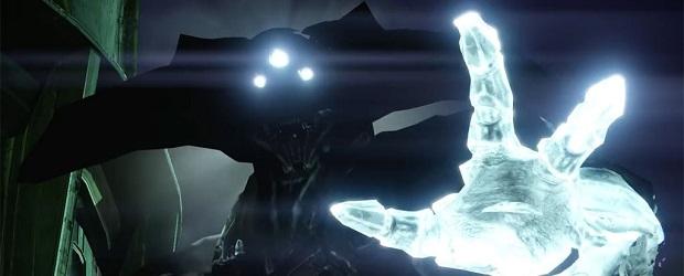 Taken King Destiny Logo Oryx