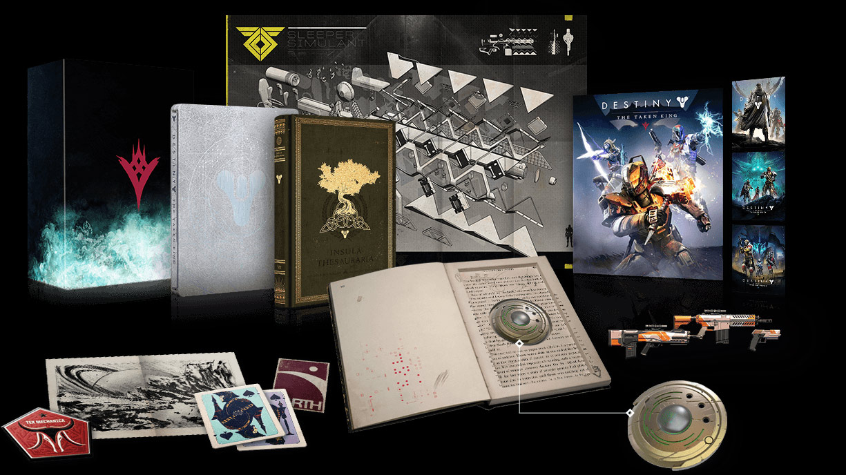 destiny-KoeNIG-DER-BESESSENEN-collector-EDITION