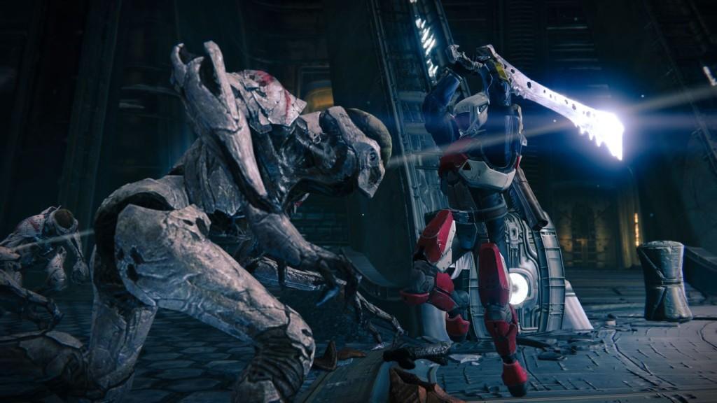 Destiny-Kampf-mit-Schwert
