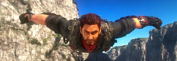 Just Cause 3 Logo