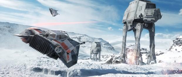 Star Wars Battlefront Feature