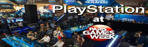 playstation-at-paris-games-week-Logo