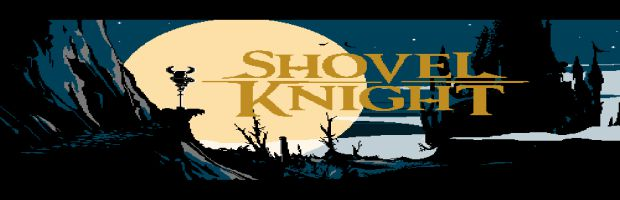 shovel knightLogo
