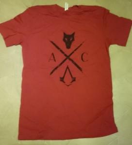 ACS T-Shirt