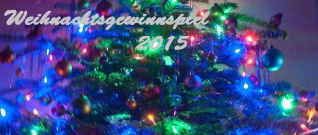 PSChoice Weihnachtsgewinnspiel 2015