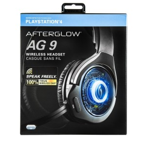 Afterglow AG 9