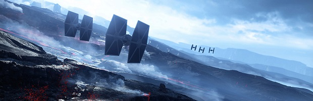 Star Wars Battlefront Logo